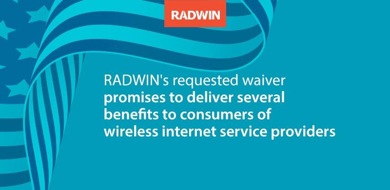 RADWIN PR